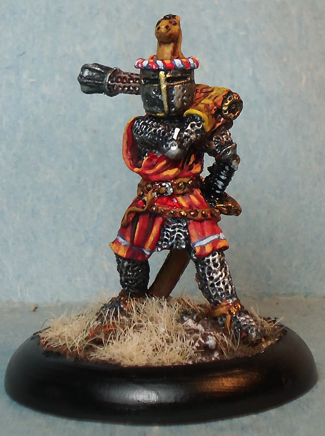 Center Stage Miniatures Knight #3